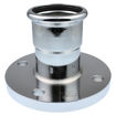 Picture of 54mm DN50 Galv Carbon Flange SC1FMF