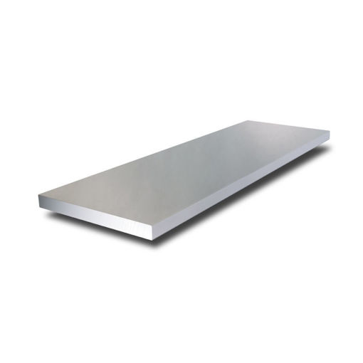 Picture of 50mm x 5mm Stainless Flat Bar 304