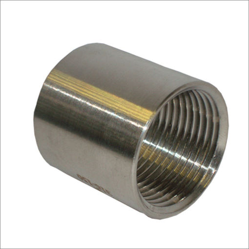 """Picture of 1"""" NPT """"3K"""" Stainless Socket"""