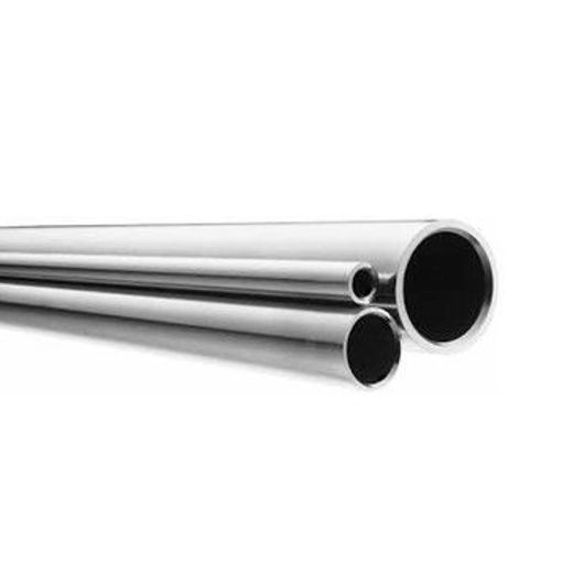 Picture of 254mm x 2mm Stainless Metric Tube 304L