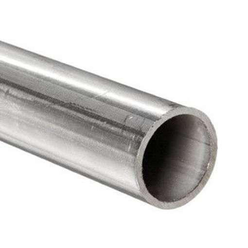 Picture of 12mm OD x 1.0mmwt Stainless Tube 316L