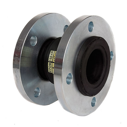 Picture of 40nb Flexible Bellow PN6 Untied