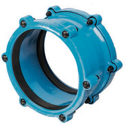 Picture of 50nb 55-70od UPE Coupling U6200