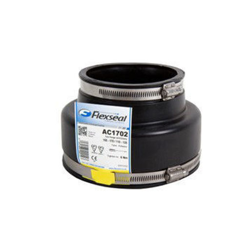 Picture of 58-50/38-30 Flexseal Reducing Coupling