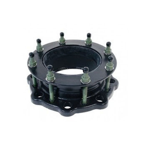 Picture of 100x100nb PN16 x PN6 Studded Flange Converter c/w Gaskets