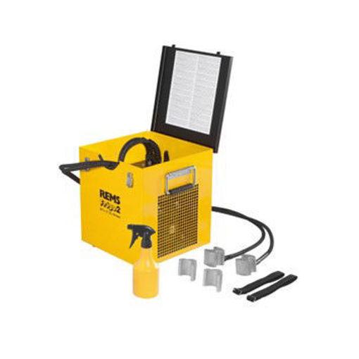 Picture of Rems Frigo 2 Pipe freezing kit