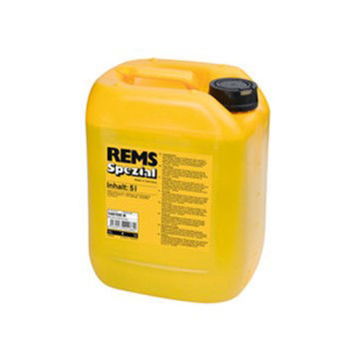 Picture of Rems 5ltr Oil