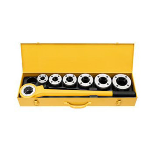 """Picture of 1/2-2"""" Rems EVA Manual Threading Set"""