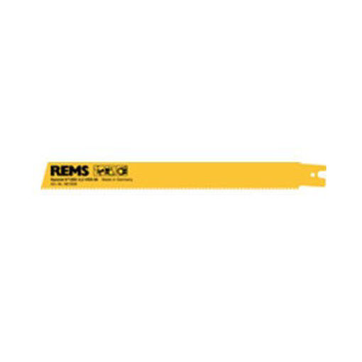 Picture of Rems Special Saw Blades 150mm Long (Each)