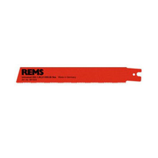 Picture of Rems Univ. Saw Blades 200mm Long (Each)