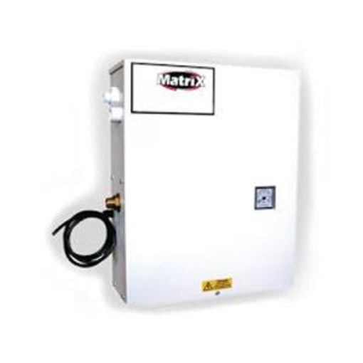 Picture of Pressurisation Set Wall Mounted 1PH